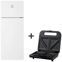 Акция на Холодильник с верхней морозильной камерой Electrolux LTB1AF24W0 от MOYO