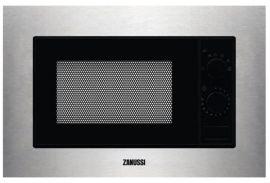 Акция на Микроволновая печь Zanussi ZMSN5SX от MOYO