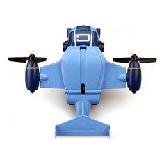 Акция на Трансформер-самолет Silverlit Robocar Poli Кэри 83361 ТМ: Silverlit от Antoshka