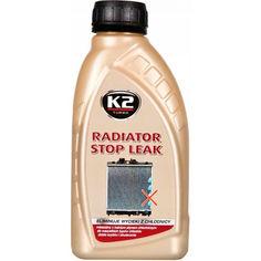 Акция на Герметик для радиатора K2 RADIATOR STOP LEAK 250ml (ET233) от Allo UA