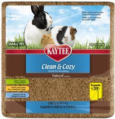 Акция на Гранулированная целлюлозная подстилка Kaytee Clean&Cozy Natural натурал 4.1 л (071859948478) от Stylus