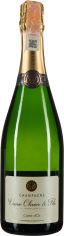 Акция на Шампанское Champagne Veuve Olivier & Fils - Carte D'or - Brut белое брют 0.75 л 12% (3760308020007) от Rozetka