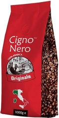 Акция на Кофе в зернах Cigno Nero Originale 1 кг (4820154091220) от Rozetka