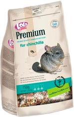Акция на Повседневный корм для шиншилл LoLo PETS premium 750 г (5904479701626) от Rozetka