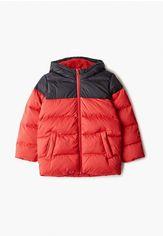 Акция на Куртка утепленная United Colors of Benetton от Lamoda