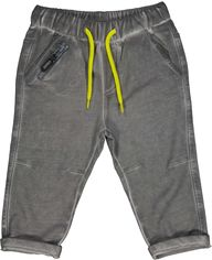 Акция на Спортивные штаны Birba 999720350045N 12M Grey от Rozetka