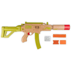 Акция на Автомат Gonher для стрельбы бумажными патронами (950/0) от Allo UA
