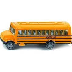 Акция на Автобус школьный Siku, 1:87 (1319) от Allo UA