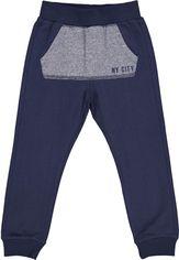 Акция на Спортивные штаны Trybeyond 999721890070C 2/3A Blue от Rozetka