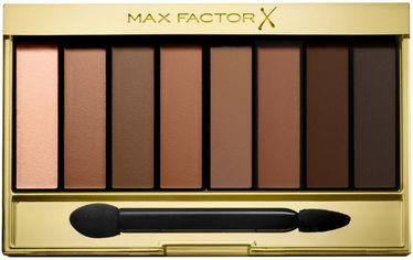 Акция на Тени для век Max Factor Masterpiece Nude Palette Contouring Eyeshadow палетка №08 Matte Sands 6.5 г (3614228776127) от Rozetka