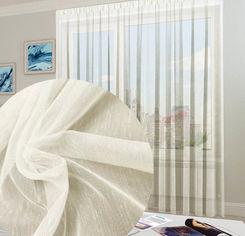 Акция на Тюль Декор-Ин Бамбук Молочная матовая 290х400 (Vi 200879) (ROZ6400052168) от Rozetka