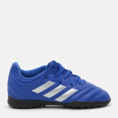 Акция на Бутсы Adidas Copa 20.3 Tf J EH0915 35 (UK) 21.2 см Team Royal Blue (4062059883054) от Rozetka