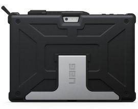 Акция на Чехол UAG для Microsoft Surface Pro 7/6/5/4 Metropolis Black от MOYO