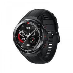 Акция на Honor Watch Gs Pro Charcoal Black от Stylus