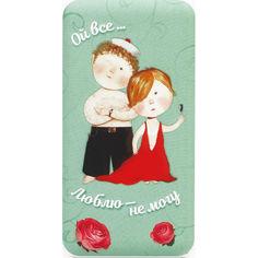 Акция на Nomi GAPCHINSKA G100 10000mAh Love and Roses от Allo UA