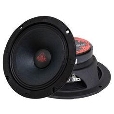 Акция на Автоакустика Kicx Gorilla Bass GBL65 от Allo UA