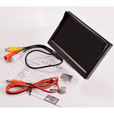 Акция на Автомобильный монитор iDial ЕТ-500 от Allo UA