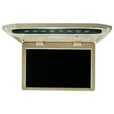 Акция на Автомобильный монитор Clayton SL-1081 BE от Allo UA