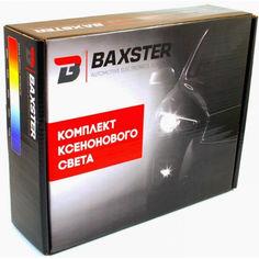 Акция на Комплект биксенона Baxster H4 H/L 6000K 35W от Allo UA