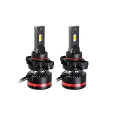 Акция на LED лампы MLux RED Line H16 45 Вт 4300К (2 шт) от Allo UA