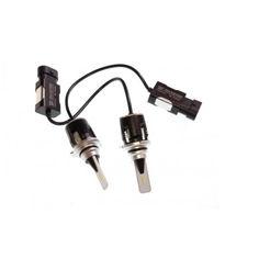 Акция на LED лампы Baxster PXL HB4(9006) 6000K 4300Lm (2 шт) от Allo UA