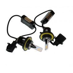 Акция на LED лампы Baxster P H13 6000K 3200Lm (2 шт) от Allo UA