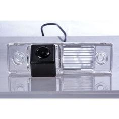 Акция на Штатная камера заднего вида Fighter CS-HCCD + FM-45(Chevrolet) от Allo UA