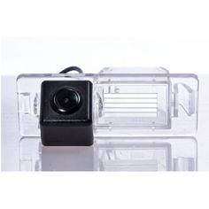 Акция на Штатная камера заднего вида Fighter CS-CCD + FM-46 (Chevrolet) от Allo UA