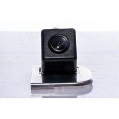 Акция на Штатная камера заднего вида Fighter CS-CCD + FM-49 (Ford) от Allo UA