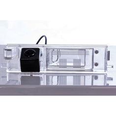 Акция на Штатная камера заднего вида Fighter CS-CCD + FM-32 (Toyota) от Allo UA