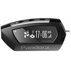 Акция на Автосигнализация Pandora DX 90B от Allo UA