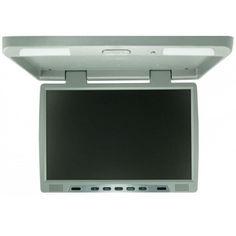 Акция на Автомобильный монитор GATE SQ-1702 gray от Allo UA