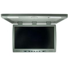 Акция на Автомобильный монитор GATE SQ-2202 gray от Allo UA
