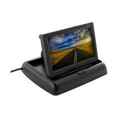 Акция на Автомобильный монитор IDial ET-438 от Allo UA