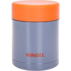 Акция на Термос для еды RINGEL Piccolo 0.35 л (RG-6131-350) от Foxtrot
