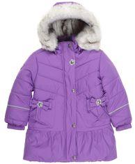 Зимнее пальто Lenne Alice 19333/366 140 см Фиолетовое (4741578402518) от Rozetka