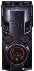 Акция на LG X-Boom OM6560 от Rozetka