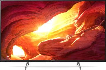 Акция на Телевизор Sony KD49XH8596BR от Rozetka