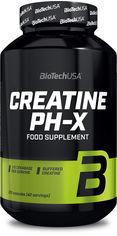 Акция на Креатин Biotech Creatine pH-X 210 капсул (5999076234226) от Rozetka