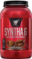 Акция на Протеин BSN Syntha-6 1.32 кг Сhocolate Milkshake (834266006205) от Rozetka