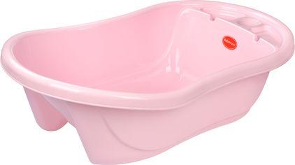 Акция на Детская ванночка Same Toy BabaMama 3800 Pink (3800Pink) от Rozetka