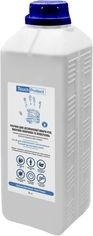 Акция на Антисептический раствор Touch Protect для дезинфекции рук, тела, поверхностей и инструментов 2 л (4823109400948) от Rozetka