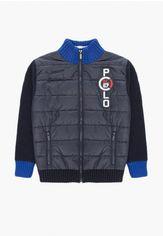 Акция на Куртка утепленная Polo Ralph Lauren от Lamoda