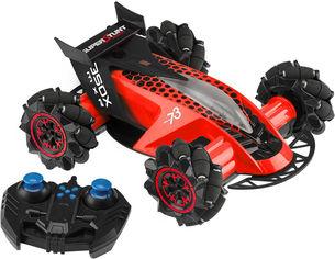 Акция на Машинка на р/у ZIPP Toys Light Drifter красная (5320005) (2253200050001) от Rozetka