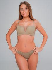 Акция на Комплект Victoria's Secret 22885 80B-M Бежевый (H2500000016127) от Rozetka