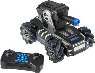 Акция на Танк на р/у ZIPP Toys Swift Recon голубой (5320001) (2253200010005) от Rozetka