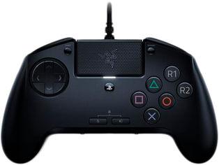 Акция на Геймпад проводной Razer Raion Fightpad for PS4 (RZ06-02940100-R3G1) от Rozetka