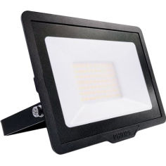 Акция на Светодиодный прожектор Philips LED Signify BVP150 30W/3000К (911401732382) от Foxtrot