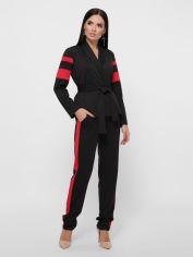 Костюм Fashion Up Ravenna KS-1775A 46 Черный (FU2100000234462) от Rozetka