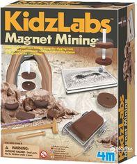 Акция на Набор для исследований 4M Магнитный рудник (00-03396) от Rozetka